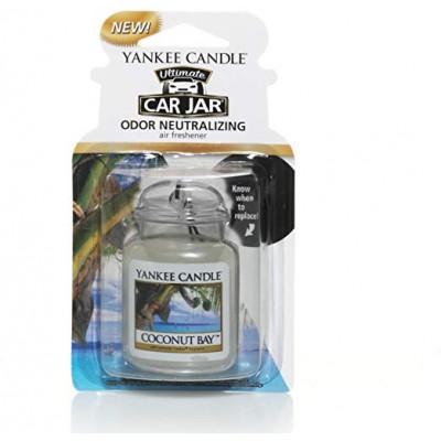 Ароматизатор подвеска Coconut Bay (Кокосовая бухта)