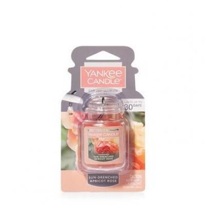 Ароматизатор подвеска Sun-Drenched Apricot Rose (Залитая солнцем роза абрикоса)