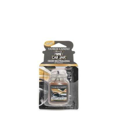 Ароматизатор подвеска New car scent (Запах новой машины)