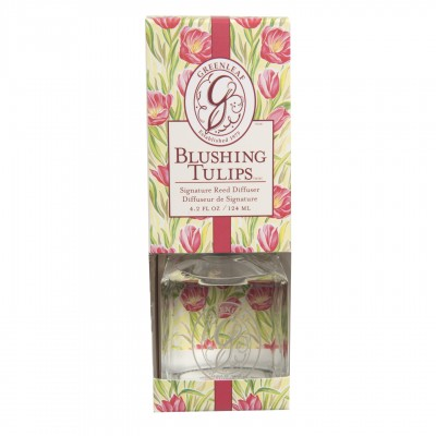Аромадиффузор Цветущие Тюльпаны (Blushing Tulips) Greenleaf