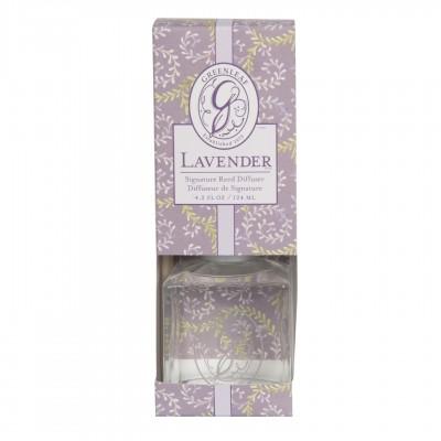 Аромадиффузор Лаванда (Lavender) Greenleaf