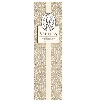 Саше Ваниль (Vanilla) Greenleaf