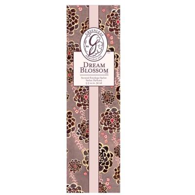 Саше Мечтающий Цветок (Dream Blossom) Greenleaf