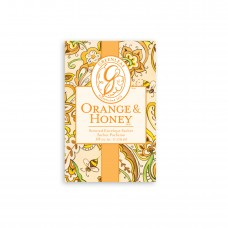 Саше Апельсин и Мед (Orange & Honey)
