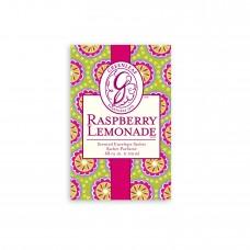 Саше Малина и Лимонад (Raspberry Lemonade)