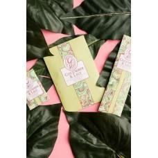 Саше Среднее Огурец и Лилия (Cucumber Lily)