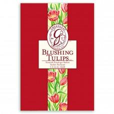 Саше Цветущие Тюльпаны (Blushing Tulips)