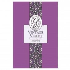 Саше Винтажная Фиалка (Vintage Violet)