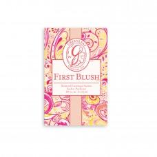 Саше Первое Цветение (First Blush)