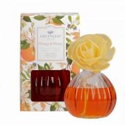 "Апельсин и Мед (Orange and Honey) Набор ""Цветок"""