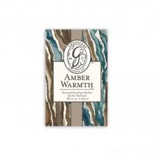 Саше Маленькое Тепло янтаря (Amber Warmth)