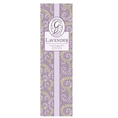 Саше Лаванда (Lavender) Greenleaf