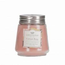Свеча миниатюрная Смородиновая Роза (Currant Rose)