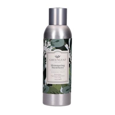 Спрей для комнат Мерцающий Снежник (Shimmering Showberry) Greenleaf