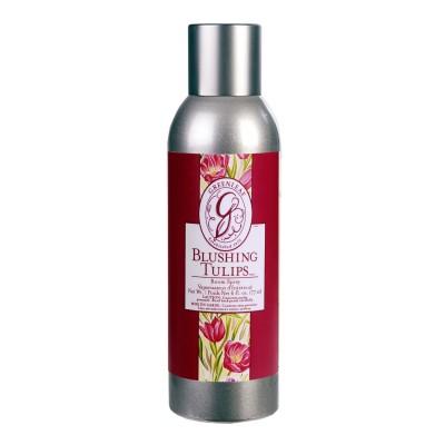 Спрей для комнат Цветущие Тюльпаны (Blushing Tulips) Greenleaf