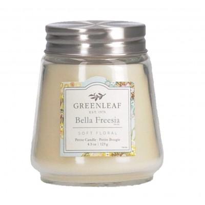 Свеча миниатюрная Белла Фрезия (Bella Freesia) Greenleaf
