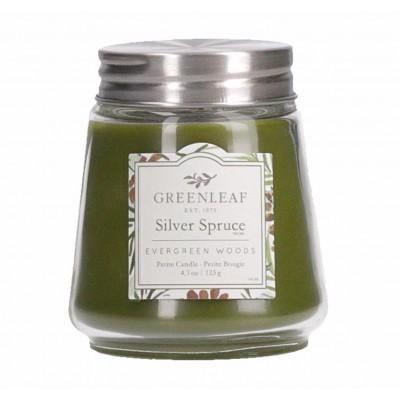 Свеча миниатюрная Канадская Ель (Silver Spruce) Greenleaf