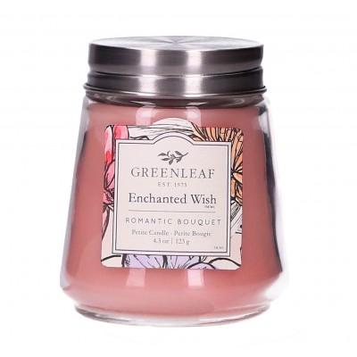 Свеча миниатюрная Очаровательное пожелание (Enchanted wish) Greenleaf