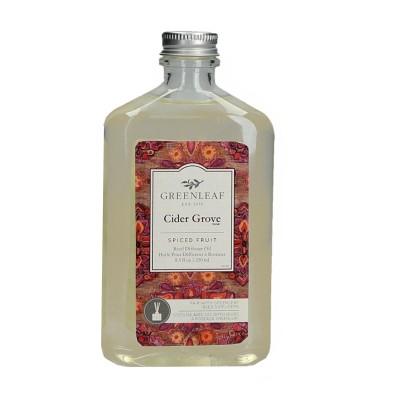 Масло для аромадиффузоров Сидровая Роща (Cider Grove ) Greenleaf