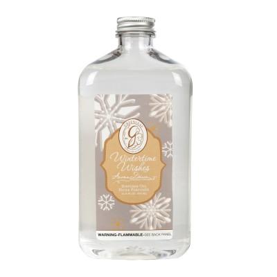 Для арома-декор коптилок Зимние Желания (Wintertime Wishes) Greenleaf