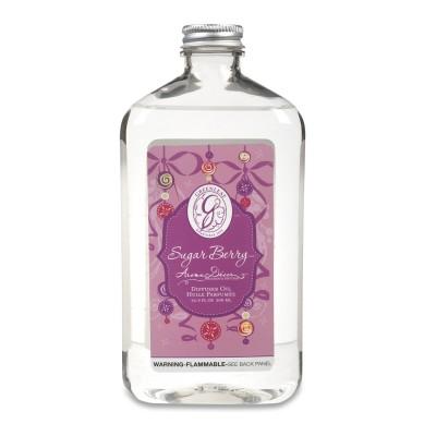 Для арома-декор коптилок Сахарная Ягода (Sugar Berry) Greenleaf