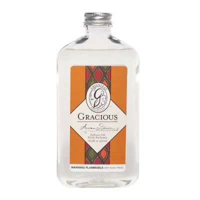Для арома-декор коптилок Грация (Gracious) Greenleaf