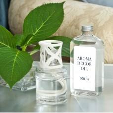 Кремень и фитиль для арома - декор коптилок