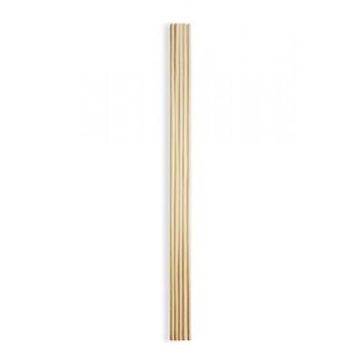 Палочки для диффузоров Бамбук 5шт. Бежевые
