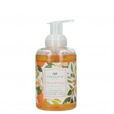 Жидкое мыло для рук Апельсин и Мед (Orange and Honey)