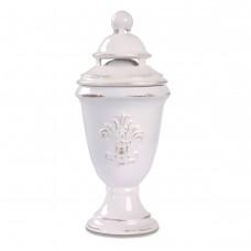 """Арома-декор коптилка """"Fleur de lys"""""""