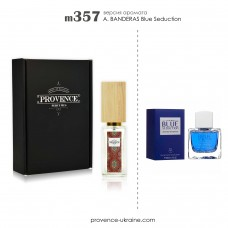 Antonio BANDERAS Blue Seduction (m357)