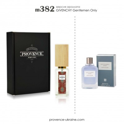 Духи GIVENCHY Gentlemen Only (m382)