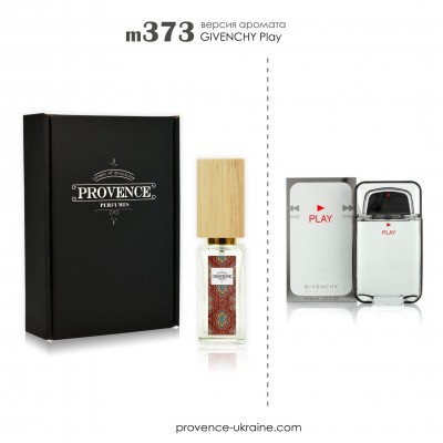 Масляные духи GIVENCHY Play (m373)