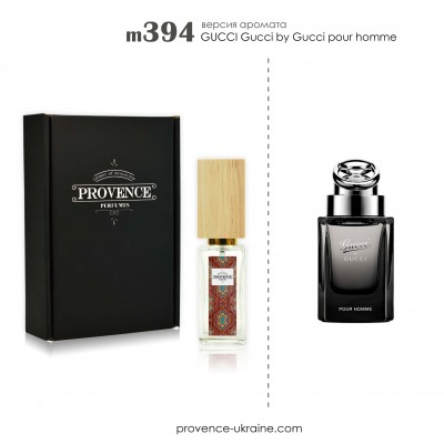 Масляные духи GUCCI Gucci by Gucci pour homme (m394)
