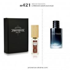 CHRISTIAN DIOR SAUVAGE (m421)