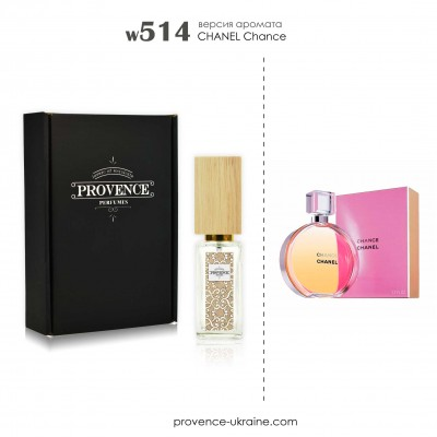 Масляные духи CHANEL Chance (w514)