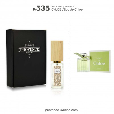 Духи CHLOE L'Eau de Chloe (w535)