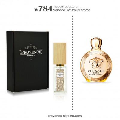 Масляные духи Versace Eros Pour Femme (w784)