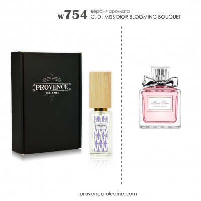 Масляные духи C. D. MISS DIOR Bloomang Bouqet (w754)