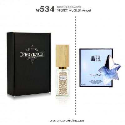 Масляные духи THIERRY MUGLER Angel (w534)