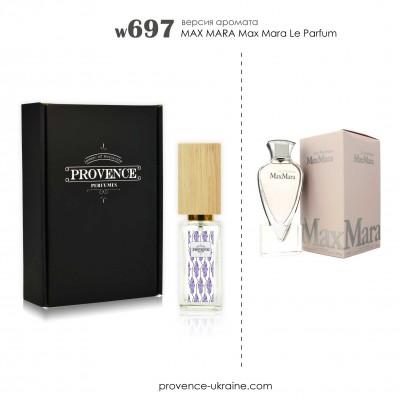 Масляные духи MAX MARA Max Mara Le Parfum (w697)