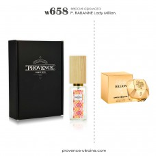 Paco RABANNE Lady Million (w658)