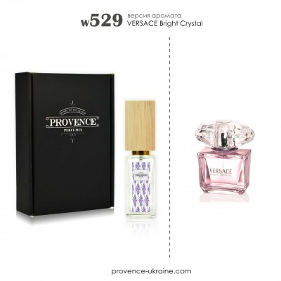 Масляные духи VERSACE Bright Crystal (w529)