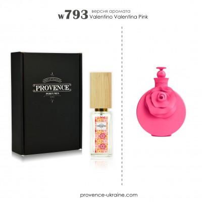 Масляные духи Valentino Valentina Pink (w793)