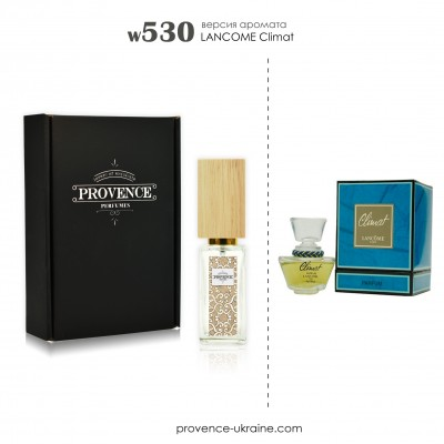Масляные духи LANCOME Climat (w530)