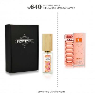 Духи HUGO BOSS Boss Orange women (w640)
