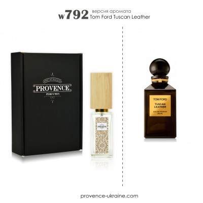 Масляные духи Tom Ford Tuscan Leather (w792)