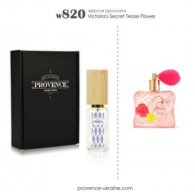 Масляные духи Victoria's Secret Tease Flower (w820)
