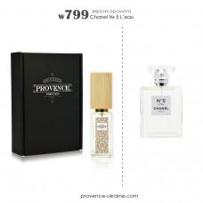 Chanel № 5 L'eau (w799)