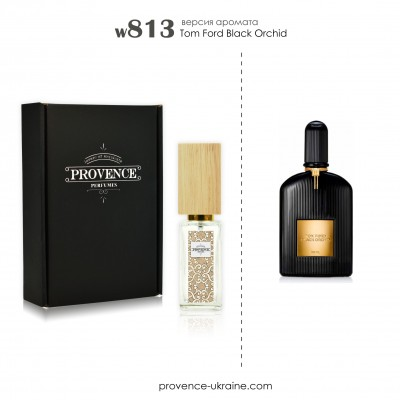 Масляные духи Tom Ford Black Orchid (w813)